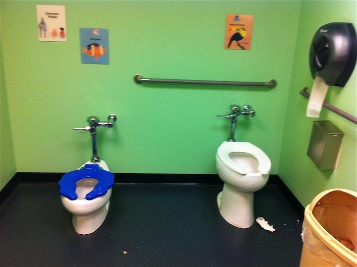 BCM Bathroom